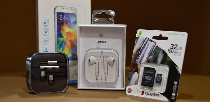 accessori smartphone tirrenia marina di pisa